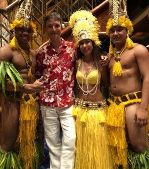 Tahiti/French Polynesia 2018